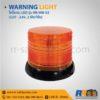 ไฟไซเรน RR-WB-02 สีเหลือง