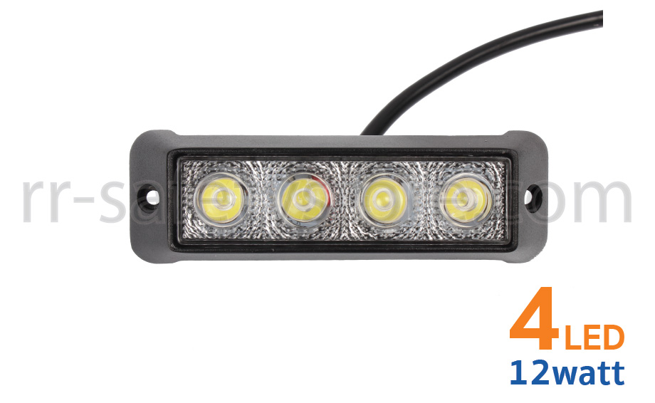 LED Work Light 12W