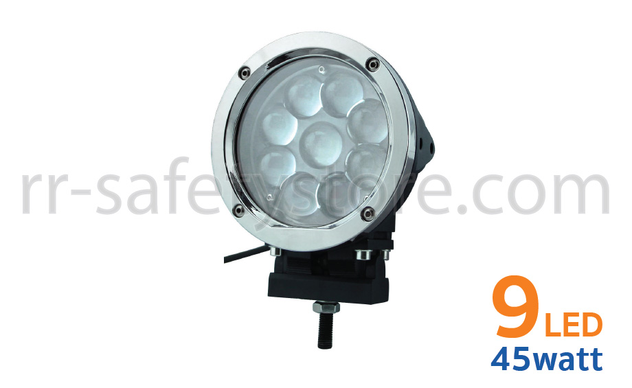 LED Work Light 45W