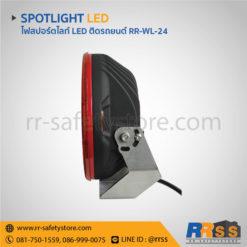 ไฟสปอร์ตไลท์ LED 12V ติดรถยนต์ 96W