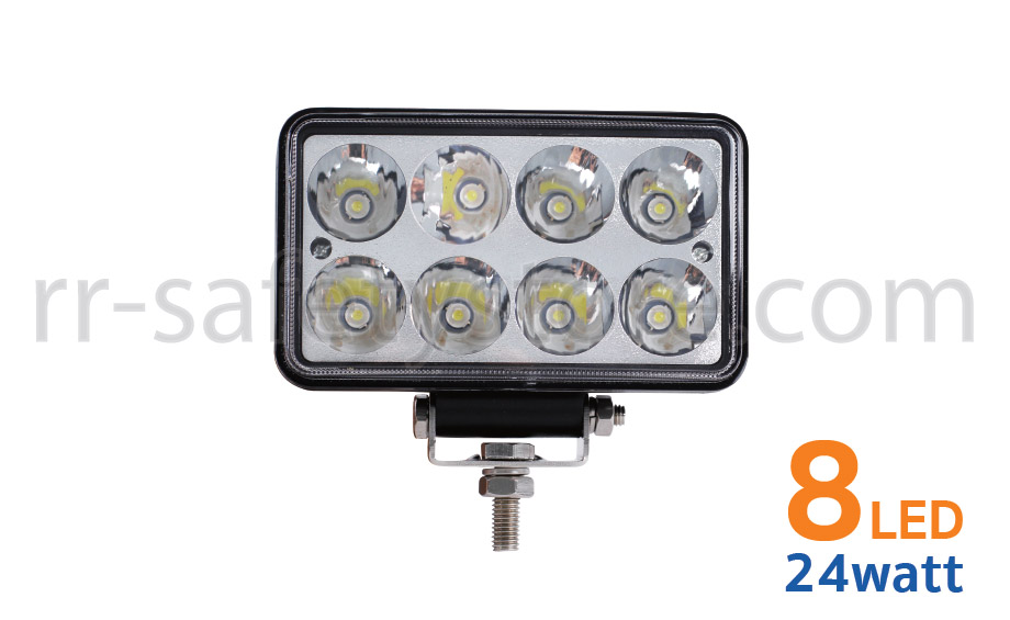 LED Work Light 24W
